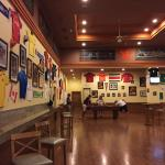 Sports Bar at Riu Guanacaste