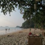 Siam Beach Resort Foto