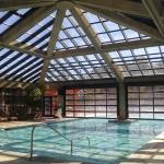 Westgate Indoor Outdoor Pool