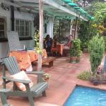 Tabonina Guesthouse照片