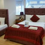 Foto Edinburgh Regency Guest House