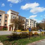 Hampton Inn Bedford - Burlington Foto