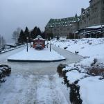Photo de Fairmont Le Manoir Richelieu