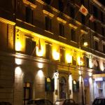 Photo de Hotel Diocleziano