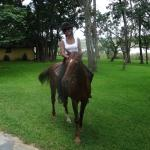 Photo de Horizon Horseback Adventures Lodge