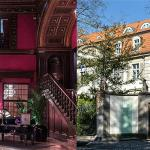 SCHLOSSHOTEL IM GRUNEWALD - ONE OF A KIND