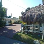 The Cottages at Madeira Beach Foto