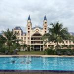 Φωτογραφία: Bella Vista Waterfront Resort & Spa Langkawi