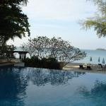 Foto Barali Beach Resort