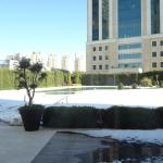 Photo de Istanbul Marriott Hotel Asia