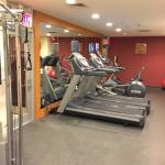 Foto Hilton Garden Inn New York/Manhattan-Chelsea