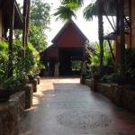 Photo de Bo Phut Resort & Spa