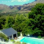 Photo de Three Cities Le Franschhoek Hotel