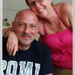 Cindy and Cliff from Saskatoon, Sk. Canada