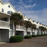 Units at SouthPointe