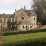 The Lords of the Manor Hotel