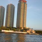 Photo de Chatrium Hotel Riverside Bangkok