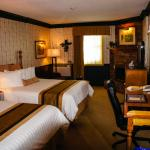 Φωτογραφία: BEST WESTERN Fireside Inn