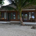 Foto van Samed Cabana Resort