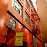 Photo de Adelaide Hostel