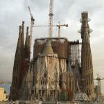 Photo de Sensation Sagrada Familia