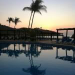 Foto de Barcelo Huatulco Beach Resort