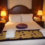 BEST WESTERN PREMIER Regency Suites & Spa Foto