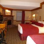 Foto di BEST WESTERN PLUS Parkway Inn & Conference Centre