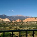 Foto Garden of the Gods Club and Resort