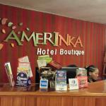Photo of Amerinka Boutique Hotel