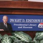 Foto di Dwight D. Eisenhower Library and Museum