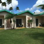 Rooms at Divi All inclusive side of resort