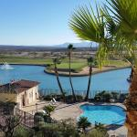Foto de Wyndham Canoa Ranch Resort