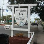 Photo de Atlantis Inn