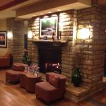 Photo de SpringHill Suites by Marriott Pigeon Forge
