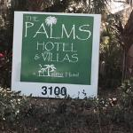 Photo de The Palms Hotel and Villas