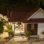 The Barat Perhentian Beach Resort
