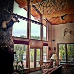 Foto de Bear Creek Lodge