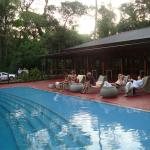 Foto de La Cantera Jungle Lodge