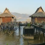 Photo de Shwe Inn Tha Floating Resort