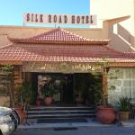 Photo of Petra Silk Road Hotel