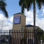 Photo de Sleep Inn at Miami International Airport