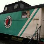 Red Caboose Motel, Restaurant & Gift Shopの写真