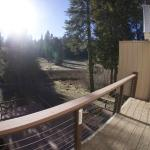 Yosemite Big Creek Inn resmi