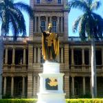 Historic Tour with the Waikiki Trolley