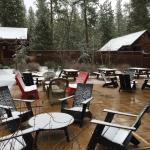 Photo de Evergreen Lodge at Yosemite
