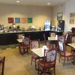 Comfort Inn St. Robert/Fort Leonard Wood Foto