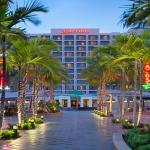 Photo de Boca Raton Marriott at Boca Center