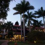 Amazing Bagan Resort Foto