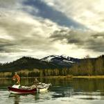 Fly Fishing Trips